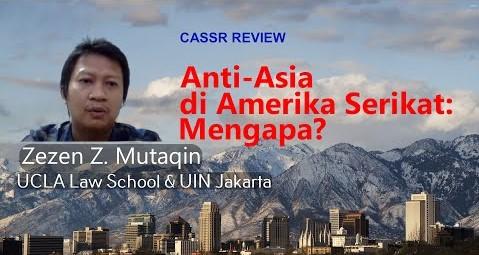 Anti-Asia di Amerika Serikat: Mengapa?